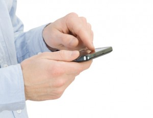 Will my mobile phone work in Denmark?
